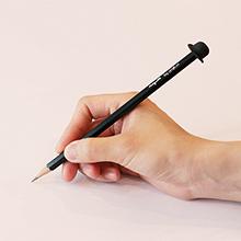 マグリット鉛筆3